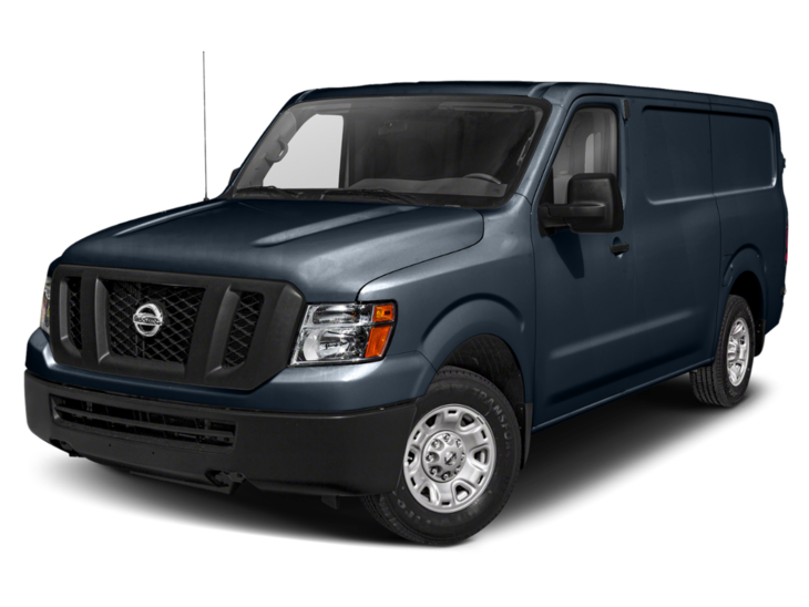 Nissan NV Cargo S