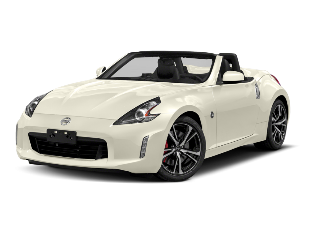 2019 Nissan 370Z Roadster - Solution Nissan Chateauguay