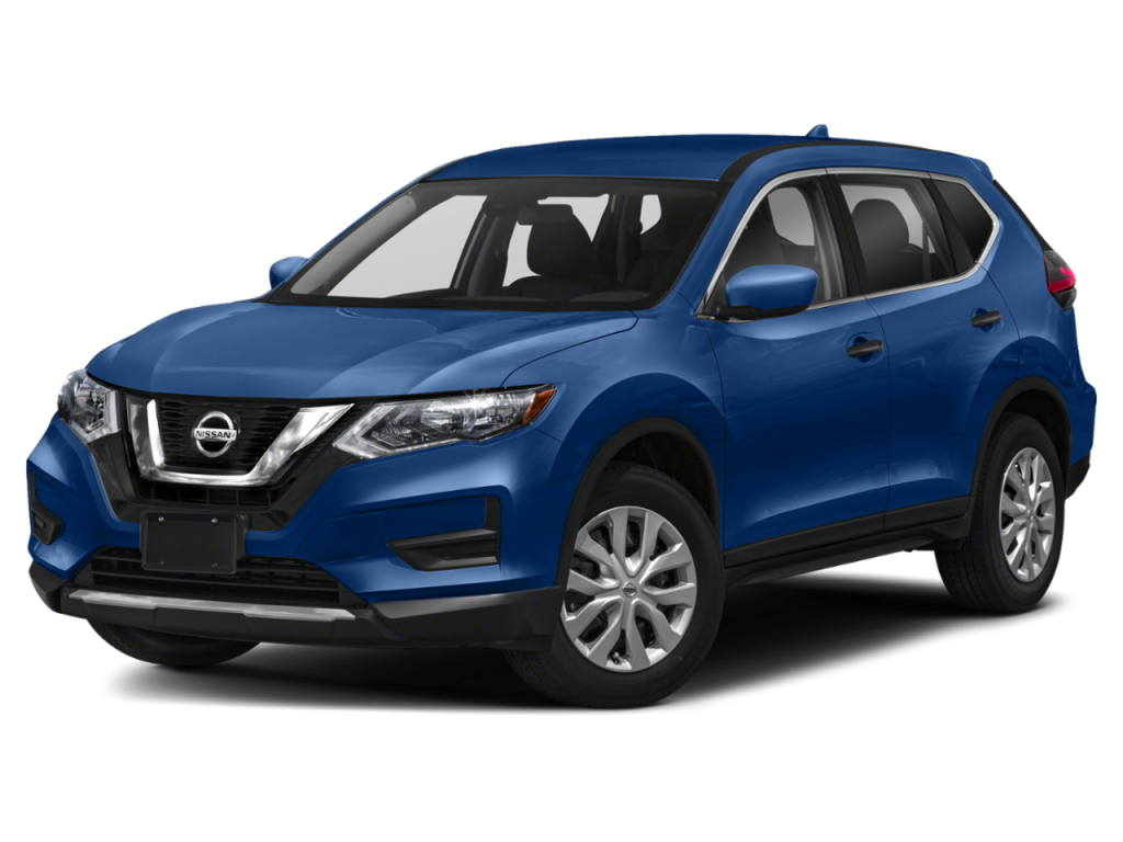 Nissan Rogue 2020 - Solution Nissan Chateauguay