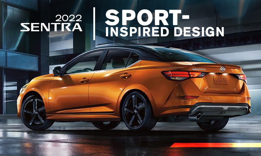 2022 Nissan Sentra